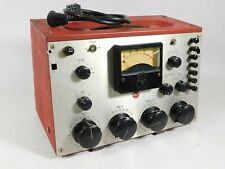 RCA BN-2A MI-11230 Vintage Tube Remote Amplifier w/ Power Cable (tested)