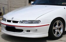 HOLDEN VR - VS  FRONT LIP REAR LIP SPOILER AND SIDE SKIRTS TO SUIT SEDAN