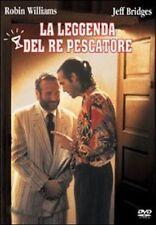 Dvd LA LEGGENDA DEL RE PESCATORE - (1991) *** Contenuti Speciali *** ......NUOVO