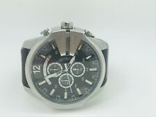 DIESEL MEGA CHIEF CHRONOGRAPH TIME FRAMES DZ4290 MEN'S WATCH  (95E)