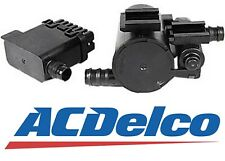 Acdelco 214-2082 Gm Original Equipment Vapor Canister Vent Valve Solenoid New