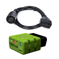 OBDLink LX Bluetooth OBD2 BIMMER Coding tool for BMW vehicle and motocycle