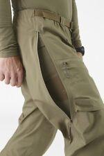 ARCTERYX Leaf Alpha Pants | Gen 2 Crocodile Armed Forces | Gore-tex Size XL