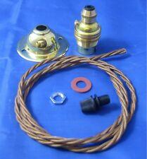 Value pack Kit pour plafonnier cordon de suspension