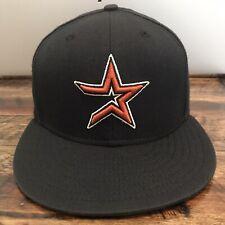Houston Astros MLB New Era 59FIFTY Hat Cap