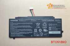 Original Battery for Toshiba Pa5212u-1brs Pabas283 Satellite Pro R50 Tecra C50