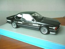 LS COLLECTIBLES BMW ALPINA B7 TURBO COUPE - 1/18