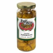Dell Alpe Pepperoncini ( Pack of 4 jars )