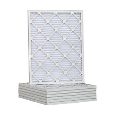 18x20x1 Ultimate Allergen Merv 13 Replacement Ac Furnace Air Filter (6 Pack)