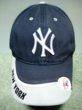 New York Yankees  Baseball Hat/Cap  Used Adjustible  Adult