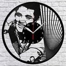 Elvis Vinyl Record Wall Clock Art Decor Original Gift 1887