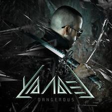 Yandel - Dangerous NEW SEALED DIGIPAK