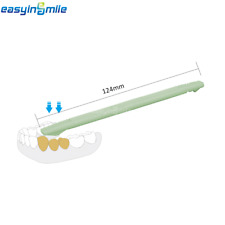 1 PC Dental Bite Stick Bar Inlay Crown Bridge Setter Autoclave EASYINSMILE Green