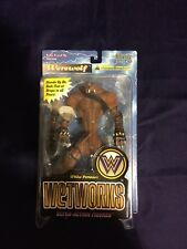 Wetworks Series 1 Werewolf McFarlane Toys Action Figure