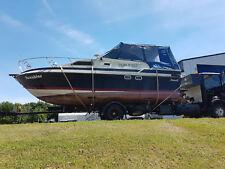 Reinell 26 Motorboot Sportboot Motoryacht Kajütboot Angelboot