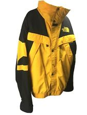 6415-a Mens VINTAGE The North Face Gore-Tex Gear Ski Jacket Size Large