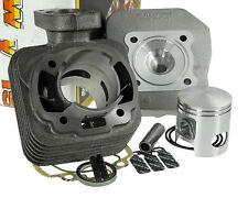 Peugeot Speedfight 50cc AC  Malossi 70cc Sport Cylinder Piston Gasket Set