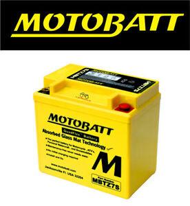 Batería MOTOBATT YTX5L-BS YTZ7L Kymco Quad Maxxer - 50 2005-2006