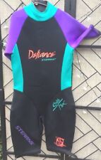 Stearns Defiance Royal Blue Jet Ski Wetsuit Large 30-32 Youth (Women's XS)