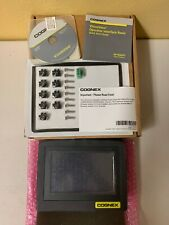 NEW COGNEX 821-0004-2R A CAMERA DISPLAY OPERATOR INTERFACE PANEL VISIONVIEW 700