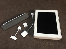 Apple iPad 3. Generation Wi-Fi   Cellular 32GB, WLAN   Cellular (3), 24,6 cm...