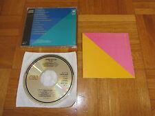 JAMES TAYLOR Flag EUROPEAN / JAPAN 1st pressing CD album