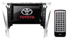 Pyle 2012 Toyota Camry OEM Replacement Stereo Receiver, Direct Fit Head unit