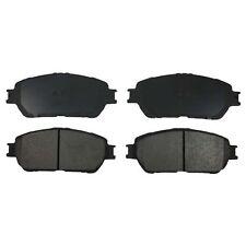 Disc Brake Pad Set Front AUTOZONE/ VALUCRAFT-BOSCH MKD906V