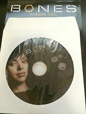 Bones - Season 2, Disc 5 REPLACEMENT DISC (not full season)