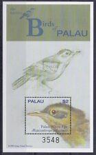 Palau 2000 Bf 111 Uccelli (II) mnh