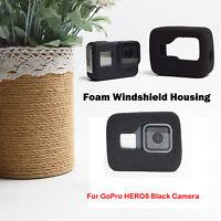 Schaum-Windschutzscheiben-Gehäuse-Anti-Kratz-Schutzhülle Für GoPro HERO 8 Black