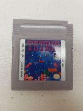 Tetris (Nintendo Game Boy, 1989) Cartridge Only