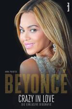 Beyoncé- Crazy in Love von Anna Pointer (2015, Taschenbuch)
