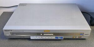 Samsung DVD HDD Recorder DVD-H40E