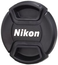 67mm Front Cap Cover For Nikon DSLR Front Lens Cap Filters Filter New