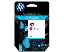 HP 82 Inkjet Ink Cartridge