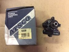New Atsco 6338 Power Steering Pump Unit