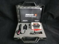 Ducati 999/749 Performance Chronometer laser Digitek 979300235