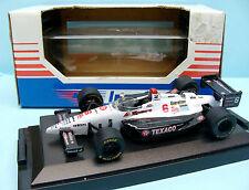 RACING CHAMPION / INDY CAR 1994 / F1 CART MARIO ANDRETTI N° 6 1/43