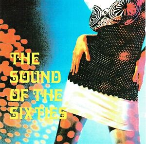 (CD) The Sound Of The Sixties - Rivieras, The Trashmen, Creation, Animals,u.a.