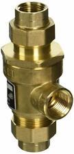 "Zurn Wilkins pression réduite principe Assembly 1/"" 175 PSIG refluement Preventer"