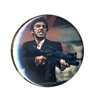Scarface - Big Gun Button