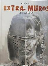 Extra Muros # 1-La griffe du diable-HULET-Ehapa Comic Collection 2004-TOP