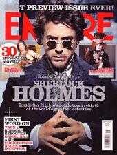 Empire Magazine #243 Robert Downey