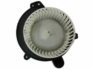 For 2008-2011 Ford Focus Blower Motor Front TYC 86449HJ 2009 2010