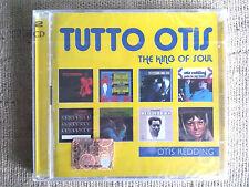 Otis Redding – Tutto Otis: The King Of Soul  - 2 CD nuovo sigillato / sealed