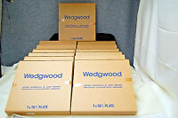 Wedgwood 200th Anniversary Collector Plates 1 for Each Colony Lot of 13   L2657