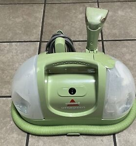 Bissell  Little Green Portable Carpet and Upholstery Cleaner  1400B