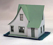 THE SWEETBRIAR -  A Doll House for Your Doll House Plastic Kit GL3420