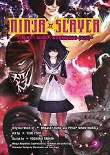 Ninja Slayer, Part 4: Atrocity in Neo Saitama, , Good Book